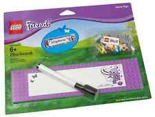 LEGO® Friends 850591 Namensschild NEU OVP_ Name Sign NEW MISB NRFB