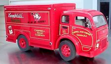 Danbury Mint Campbell's Soups 1955 Delivery Truck 1/24 Scale - Very Clean