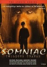 Somniac - Tödliche Träume ( Spanischer Horror-Sci-Fi ) mit Goya Toledo, NEU OVP