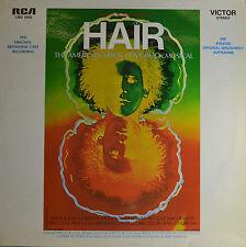 """OST - HAIR - GALT MAC DERMOT  12""""  LP (Q900)"""