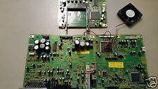 "MAIN BOARD FOR SHARP LC-32AD5E 32"" LCD TV CMF111B 4 DB060_70705A DB050_70409B"
