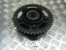 2007 HONDA CB600 HORNET REAR WHEEL SPROCKET CARRIER HUB *FREE UK POST*S15
