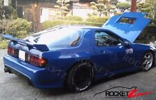 86-91 Mazda RX7 FC KSP Style Rear Trunk Spoiler Wing USA CANADA