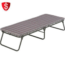 Portable Folding Bed Camping Outdoor Travel Sleeping Cot Coleman ComfortSmart