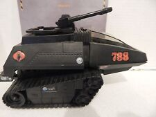 GI JOE ~ 1983 COBRA HISS TANK ~ AWESOME with ELEVATING GUNS !! ~ H.I.S.S.