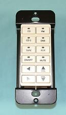Crestron Wall Mount Electronic 12-Button Function Keypad CN-WP12FW