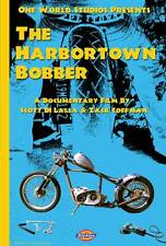 THE HARBORTOWN BOBBER Movie POSTER 27x40