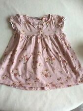 Baby Girls Clothes 12-18  Months - Pretty Next  Dress -We Combine Postage