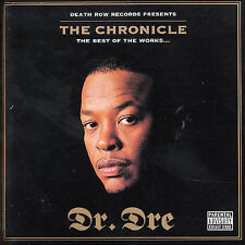 NEW - The Chronicle: Best of the Works by Dr. Dre