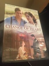When Calls The Heart: Change Of Heart(DVD)**New**