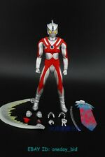 BANDAI ULTRA-ACT Ultraman 6 brother Ace Action Figure Tamashii Japan NEW NO BOX