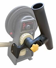 Adjustable Rod Holder attachment for PENN / Seahorse Downrigger by Troll-Master