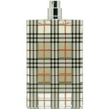 Burberry Brit by Burberry Eau de Parfum Spray 3.3 oz Tester