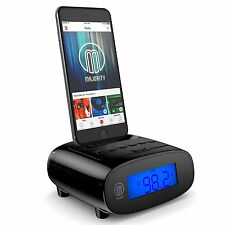 Majority Mars Docking Station Speaker Dock for iPod / iPhone 5 5S 5C 6 6+