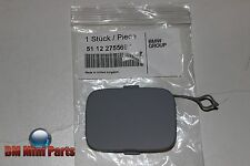 MINI R56 R57 + LCi JCW Cooper S RIGHT TOWING EYE COVER PRIMED 51122755694.