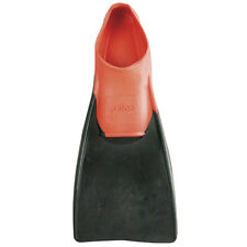 Finis Long Floating Fin 3-5   Red/Black
