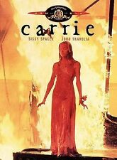 Carrie (DVD, 1998) RARE OOP MINT WITH INSERT BOOKLET TRAVOLTA'S 1ST MOVIE