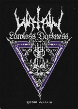 Watain Lawless Darkness  Ptach/Aufnäher 601858 #
