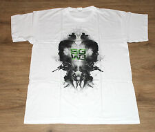 Sniper Ghost Warrior 3 SGW3 promo T-Shirt Size XL from Gamescom 2015