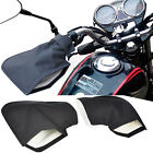 Thermal Motorcycle Handle Bar Muffs Motorbike Hand Protection Mitts/Gloves Bike