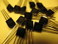Lot de 15 Transistors MPSA92 MPS A92 MPS-A92 TO-92 neufs