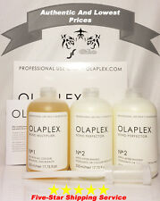 OLAPLEX Hair Perfector Salon Intro Kit For Professional Use, Made in USA !!!