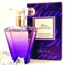 AVON Perfume Rare Amethyst Eau de Parfum Spray Genuine 50ml