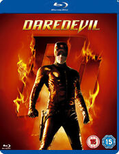 DAREDEVIL - BLU-RAY - REGION B UK