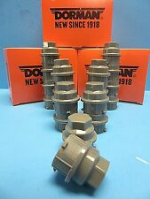 Brand NEW Set of 20 Wheel Lug Nut Cover Replace GM OEM# 9593229 & 9595118 Grey