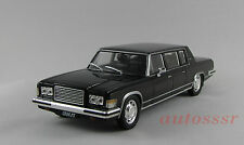DeAgostini 1:43 Russian limousine ZIL-4104 & mag №51 cars USSR