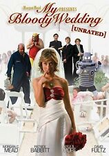 My Bloody Wedding (DVD, 2011)