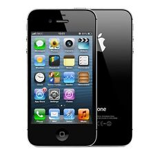 APPLE iPhone 4S NERO 64 GB ORIGINALE GRADO AAA++ NO GRAFFI NO USURA COME NUOVO