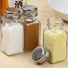 Useful  Hot Selling Cruet Spice Bottle Dispensers Containers Cruet Rack Kitchen