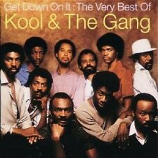 "Kool & The Gang ""The very best of"" CD NUOVO"