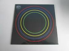 BLOC PARTY- Four 4 - Vinyl LP + CD Album (NEW & SEALED 2012) FKR060-1 UK INDIE