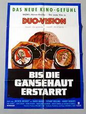 BIS DIE GÄNSEHAUT ERSTARRT /WICKED, WICKED * A1-Filmposter Kino - Ger 1-Sheet