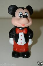 WOW Vintage 1986 Mickey Mouse Toy Disneyland Park Souvenir Bubble Maker Rare