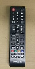 Samsung AA59-00602A Genuine TV Remote - FREE DELIVERY