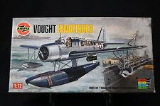 XK084 AIRFIX 1/72 maquette avion VOUGHT KINGFISHER Ref 02021 series 2 1996
