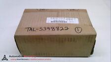 NUMATICS 609110110, PROPORTIONAL VALVE, MAX PRESSURE: 10 BAR, 8MM NPT, N #222507