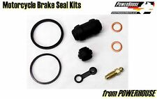 Honda CBR 250 RJ RK MC19 rear brake caliper seal repair kit 1988-1989 88-89
