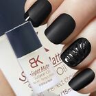 15ML Magic Super Matte Transparent Nail Art Gel Surface Oil Beauty Top Coat Hot