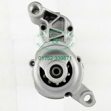 AUDI Q7 3.0 TFSI ORIGINAL EQUIPMENT STARTER MOTOR S2391