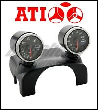 ATi 52mm Gauge Steering Column Gauge Pod 1998-2015 Audi A4, RS4 & S4 (ePod)