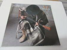 Stevie Ray Vaughan - In Step Vinyl