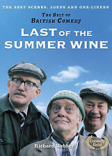 Last of the Summer Wine (The Best of British Comedy),G