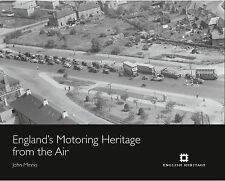 England's Motoring Heritage from the Air, , Minnis, John, Good, 2014-02-28,