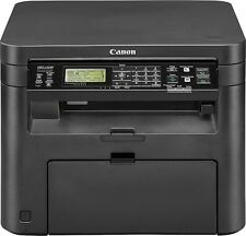 Canon Black-and-White Wireless Wi-Fi All-In-One Laser Printer Copier Scanner-New