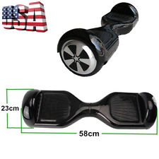 NEW Balancing Wheel Electric Self Balance Scooter Hoverboard Skateboard UL2272