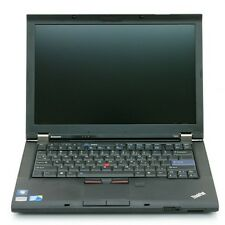 "Cheap Lenovo Thinkpad T410 Laptop 14.1"" Intel Core i5 2.4Ghz Wireless Window 10:"